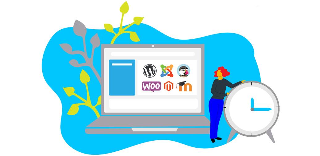 web hosting en chile con herramienta
