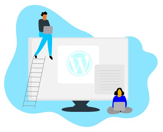 hosting wordpress uruguay
