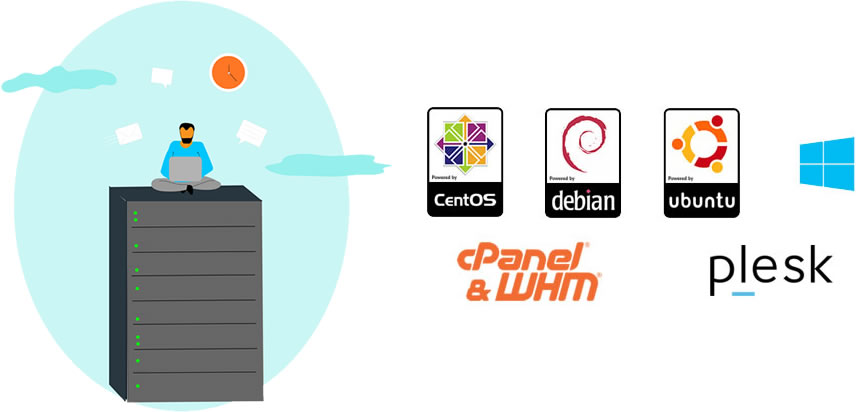 servidor vps nube cloud vps