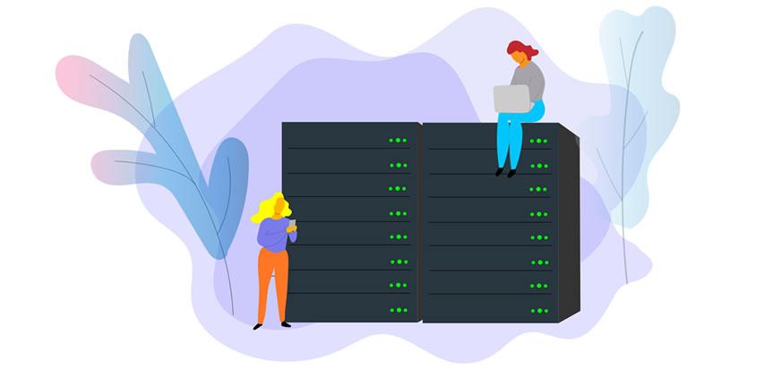 servidor vps nube cloud vps web